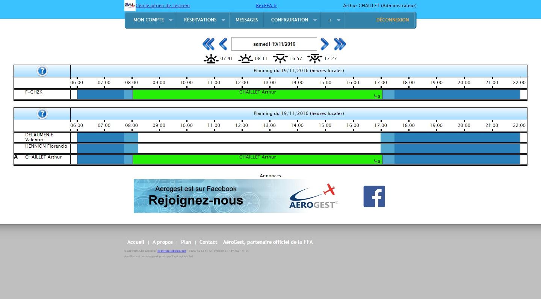 aerogest-reservation