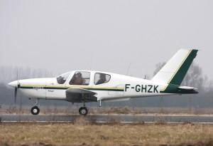 TB9 F-GHZK